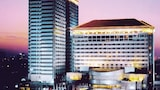 King Wing Hot Spring International Hotel - Beijing Hotels