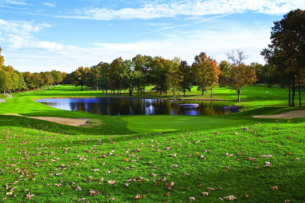 Golf, Club Wyndham Resort at Fairfield Glade