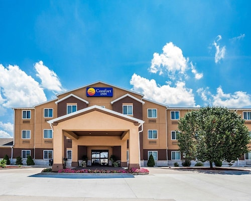 Great Place to stay Comfort Inn near Moberly