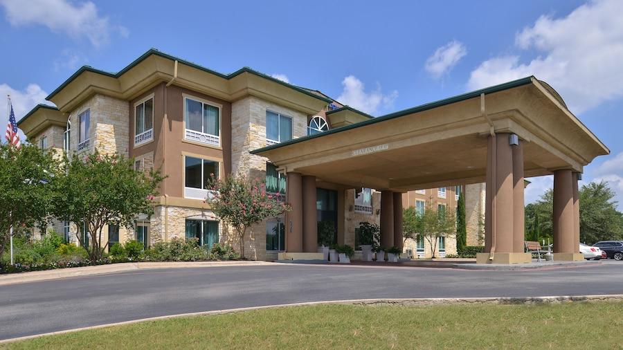Holiday Inn Express Hotel & Suites Austin - Sunset Valley, an IHG Hotel