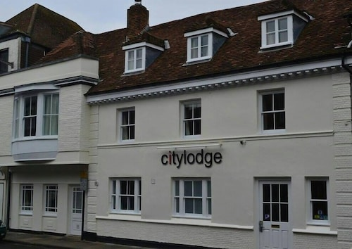 City Lodge Salisbury