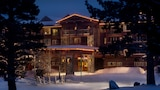 Juniper Springs Resort - Mammoth Lakes Hotels