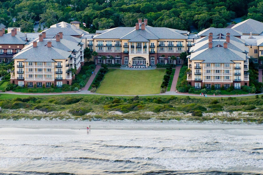 The Sanctuary At Kiawah Island Resort In Charleston