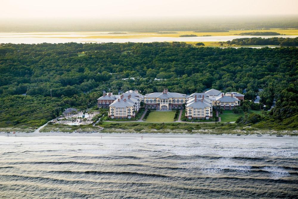 The Sanctuary At Kiawah Island Resort In Charleston