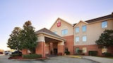 Best Western Plus Executive Hotel & Suites - Sulphur Hotels