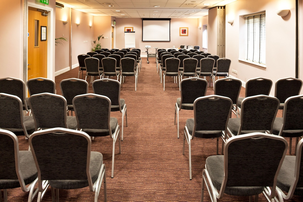Meeting Facility, Grand Canal Hotel Dublin