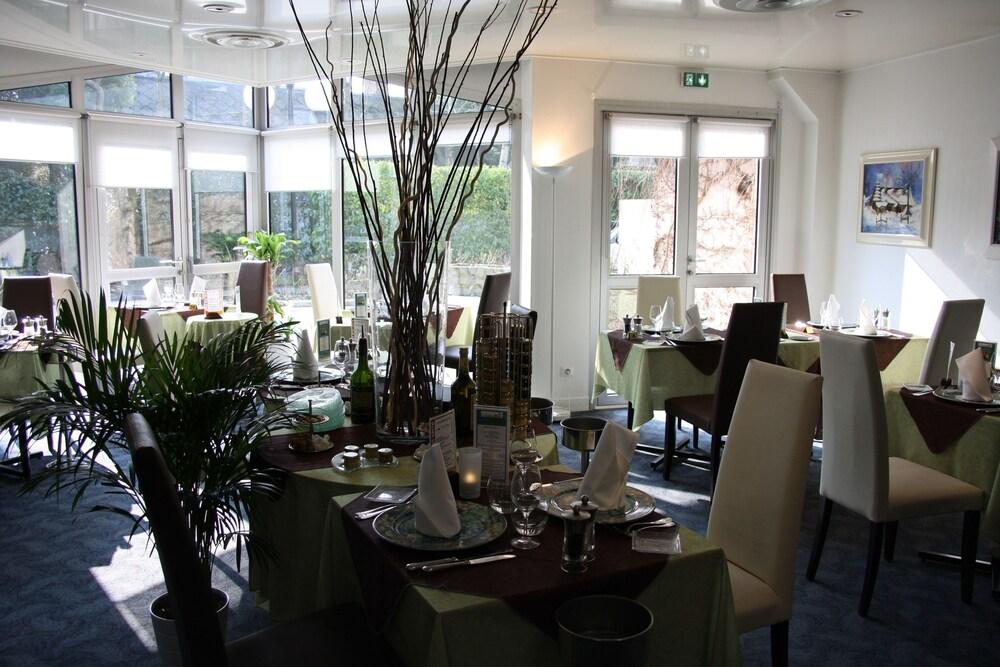 Qualys hotel rouen reviews photos rates for Hotels rouen