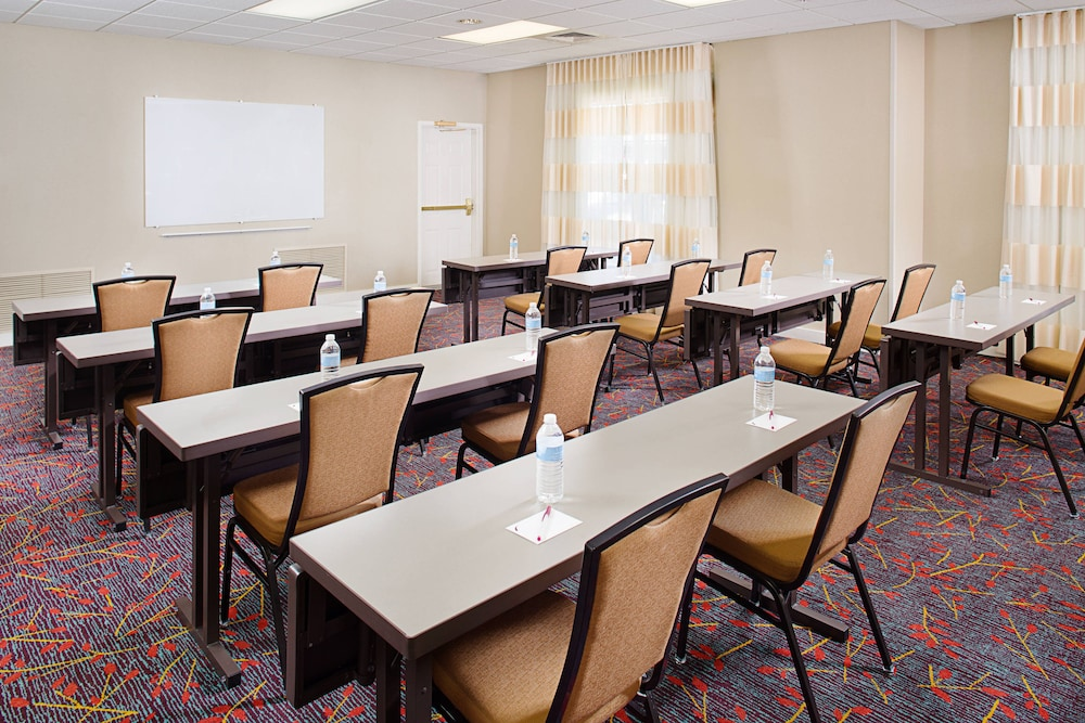 Meeting Facility, Residence Inn by Marriott Houston West University