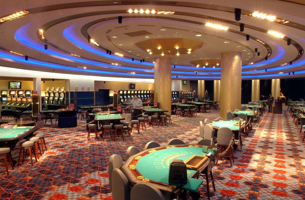 Club hotel casino loutraki reviews