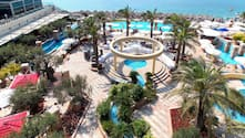 Club Hotel Casino Loutraki