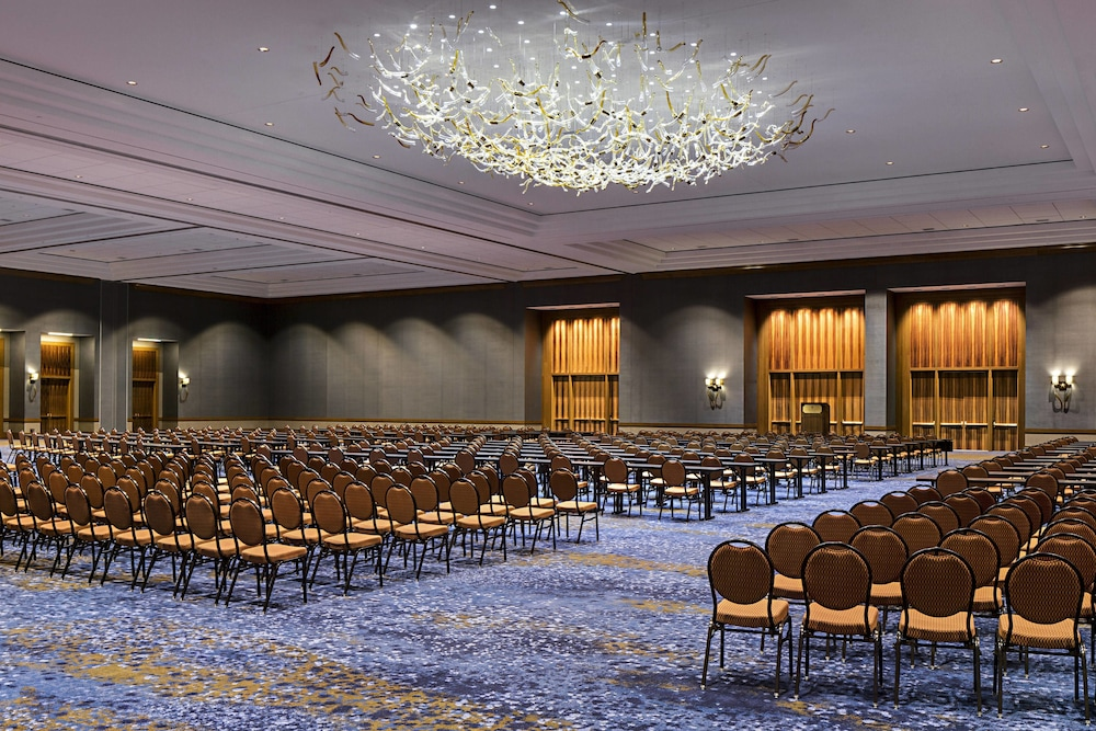 Meeting Facility, Gaylord Texan Resort & Convention Center