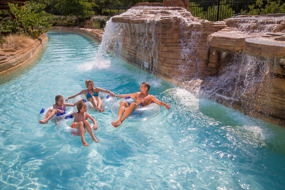 Pool, Gaylord Texan Resort & Convention Center