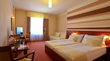 Atlantic Hotel - Prague Hotels