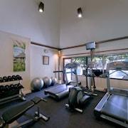 Fasilitas Fitnes