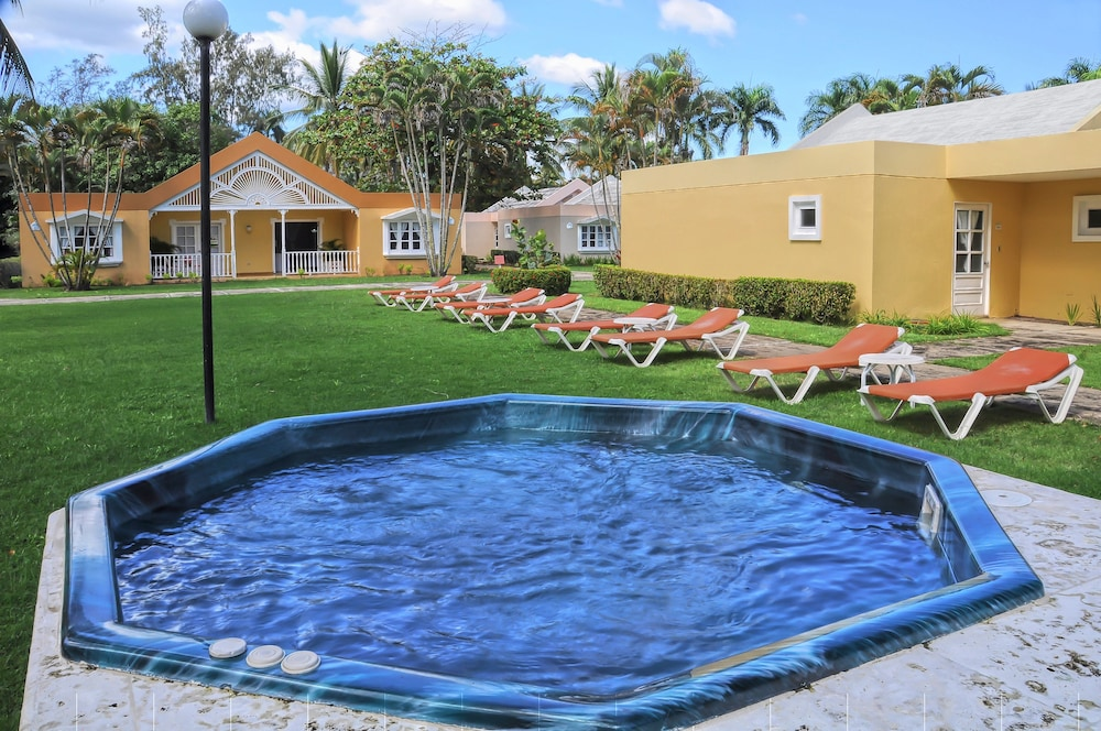 Spa, Puerto Plata Village - All Inclusive