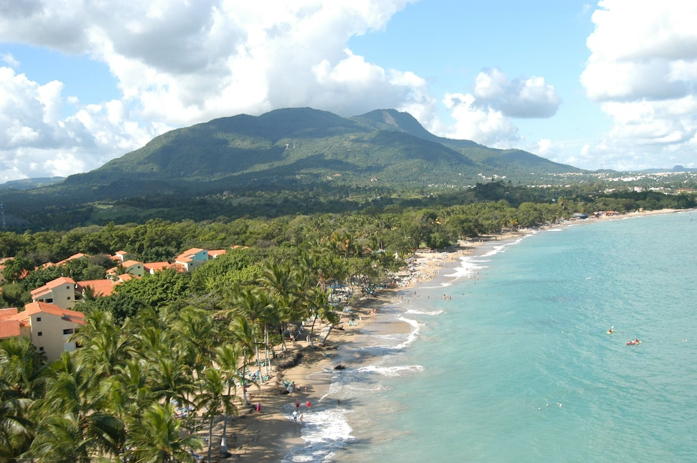 Beach, Puerto Plata Village - All Inclusive