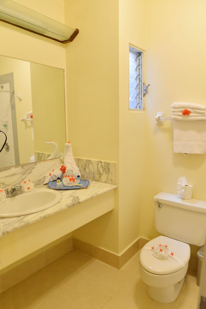 Bathroom, Puerto Plata Village - All Inclusive
