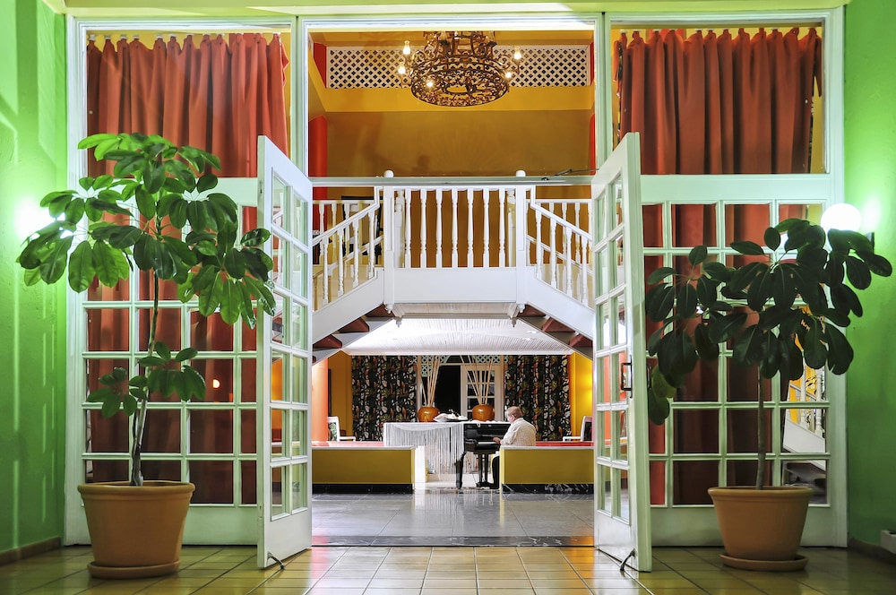 Lobby, Puerto Plata Village - All Inclusive