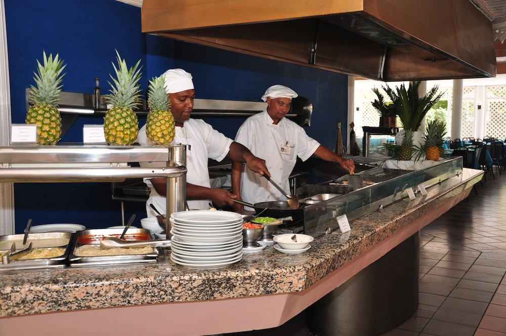 Food and Drink, Puerto Plata Village - All Inclusive