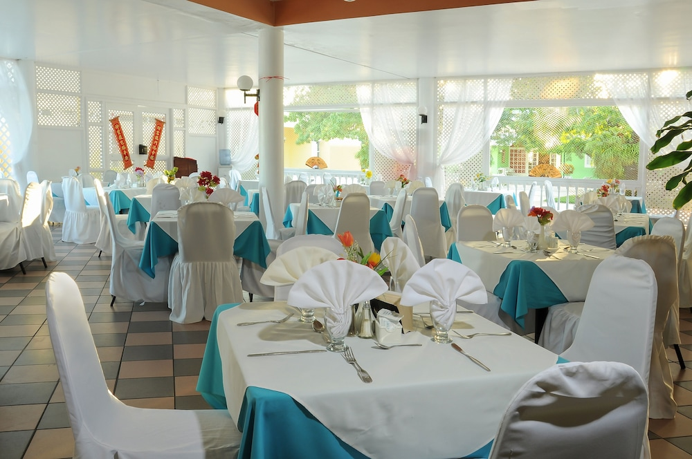 Restaurant, Puerto Plata Village - All Inclusive