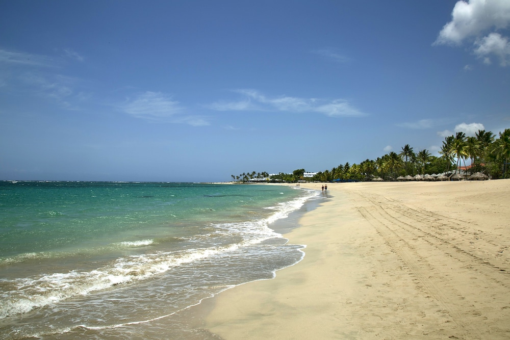 View from Property, Puerto Plata Village - All Inclusive