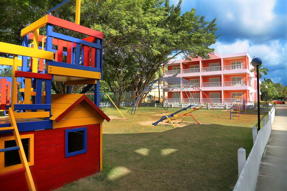 Children's Play Area - Outdoor, Puerto Plata Village - All Inclusive