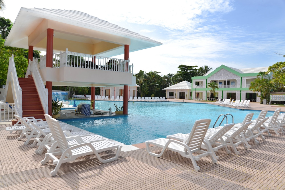 Outdoor Pool, Puerto Plata Village - All Inclusive