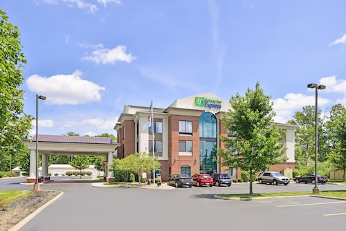 Holiday Inn Express & Suites North Lima