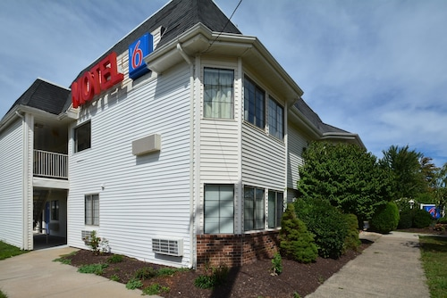 Motel 6 Wethersfield, CT - Hartford