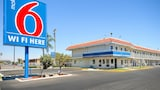Motel 6 Fresno - Blackstone South - Fresno Hotels