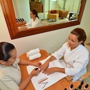 Salão de manicure