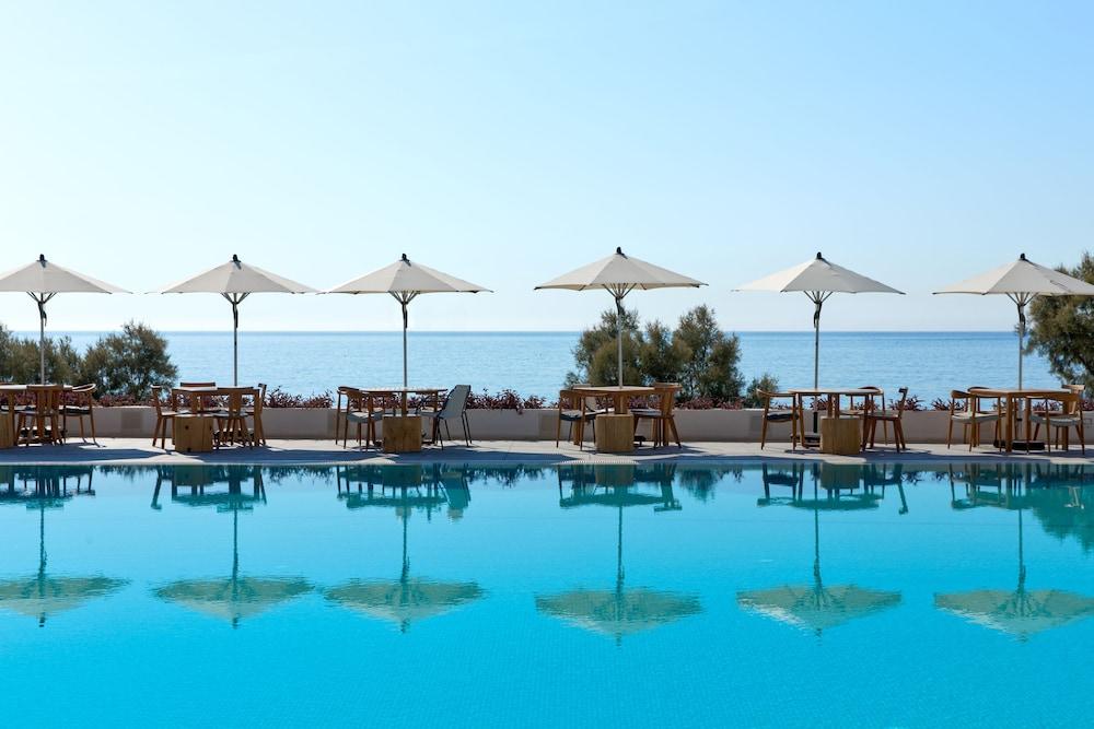 Ri Beach Hotel