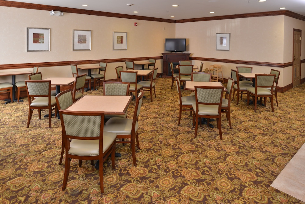 Dining, Country Inn & Suites by Radisson, Stone Mountain, GA