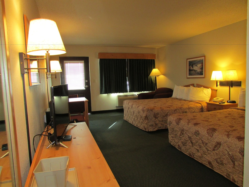 Room, AmeriVu Inn & Suites