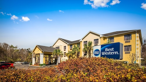 Great Place to stay Best Western Magnolia Inn And Suites near Ladson