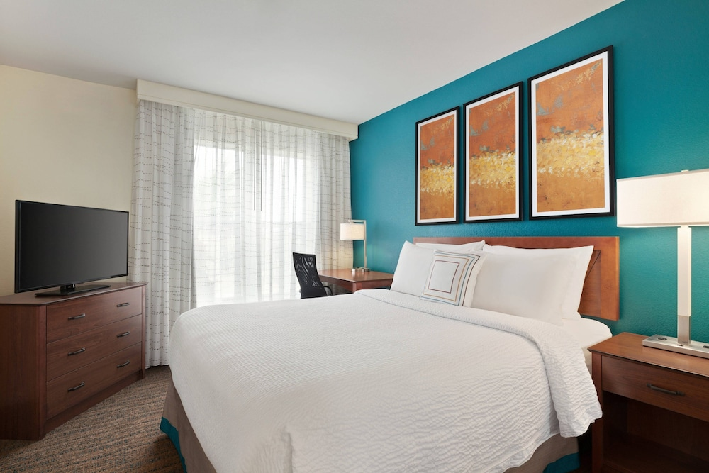 Room, Residence Inn by Marriott Las Vegas South