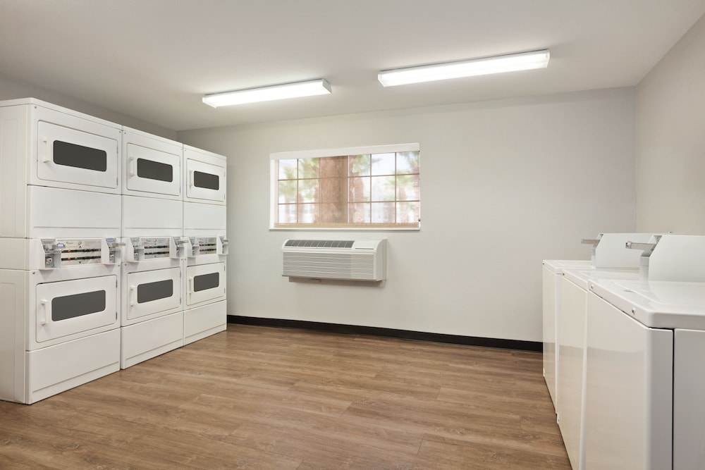 Laundry Room, Residence Inn by Marriott Las Vegas South