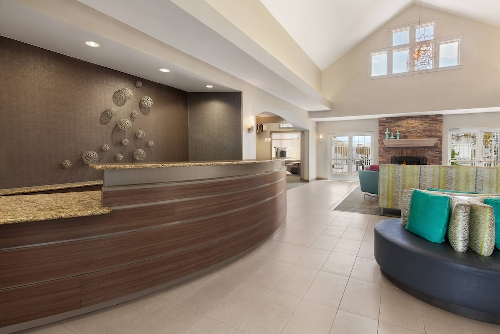 Lobby, Residence Inn by Marriott Las Vegas South