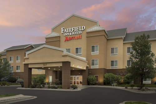 Fairfield Inn and Suites by Marriott Yakima