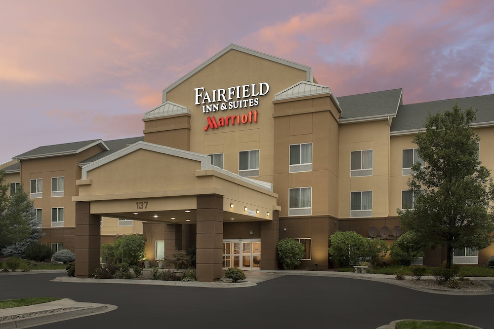 Featured Image, Fairfield Inn and Suites by Marriott Yakima