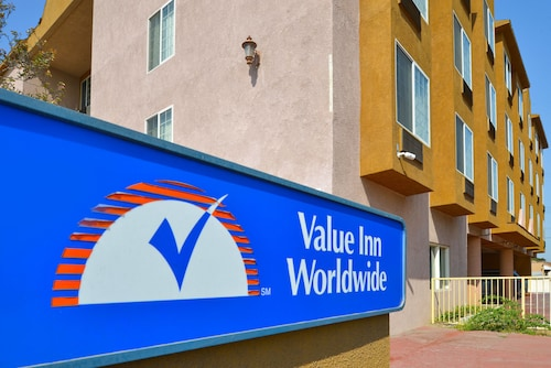 Value Inn Worldwide Inglewood
