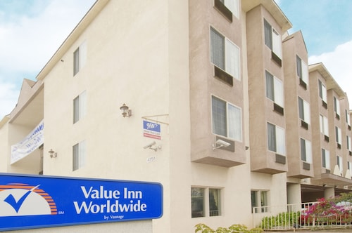 Value Inn Worldwide LAX
