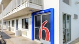 Motel 6 Redding Central - Redding Hotels