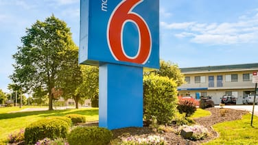 Motel 6 Lenexa, KS - Kansas City Southwest
