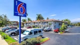 Motel 6 Los Angeles - Rowland Heights - Rowland Heights Hotels