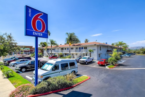 Motel 6 Los Angeles - Rowland Heights