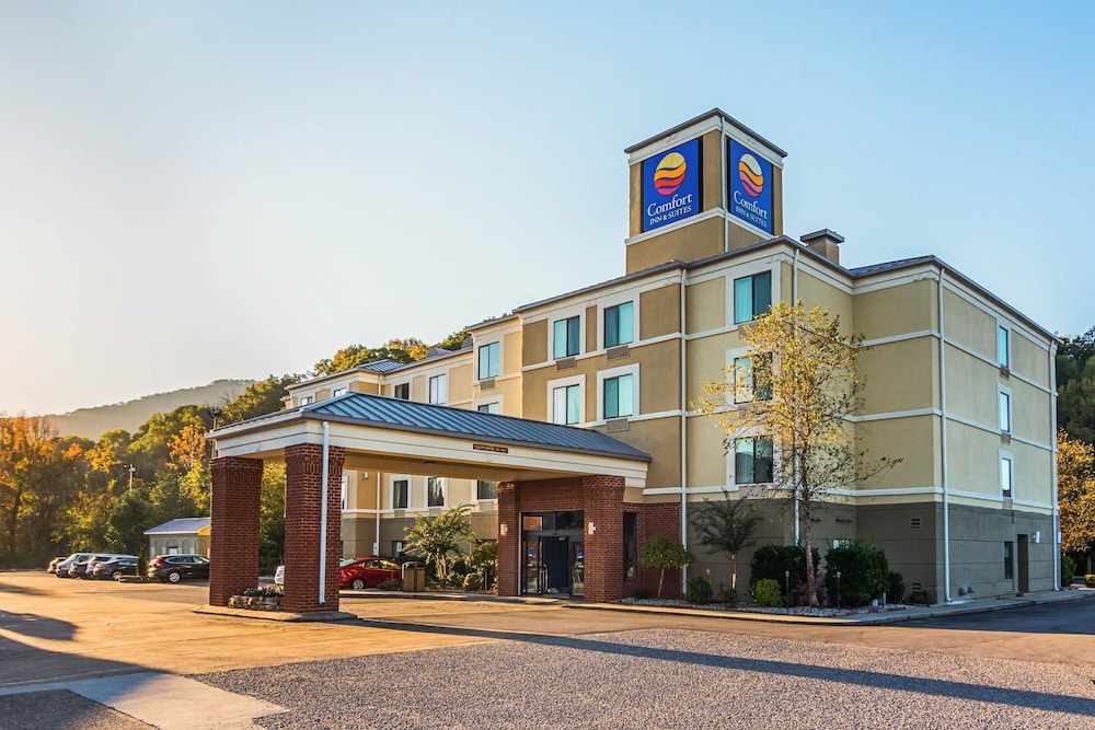 Featured Image, Comfort Inn & Suites Lookout Mountain