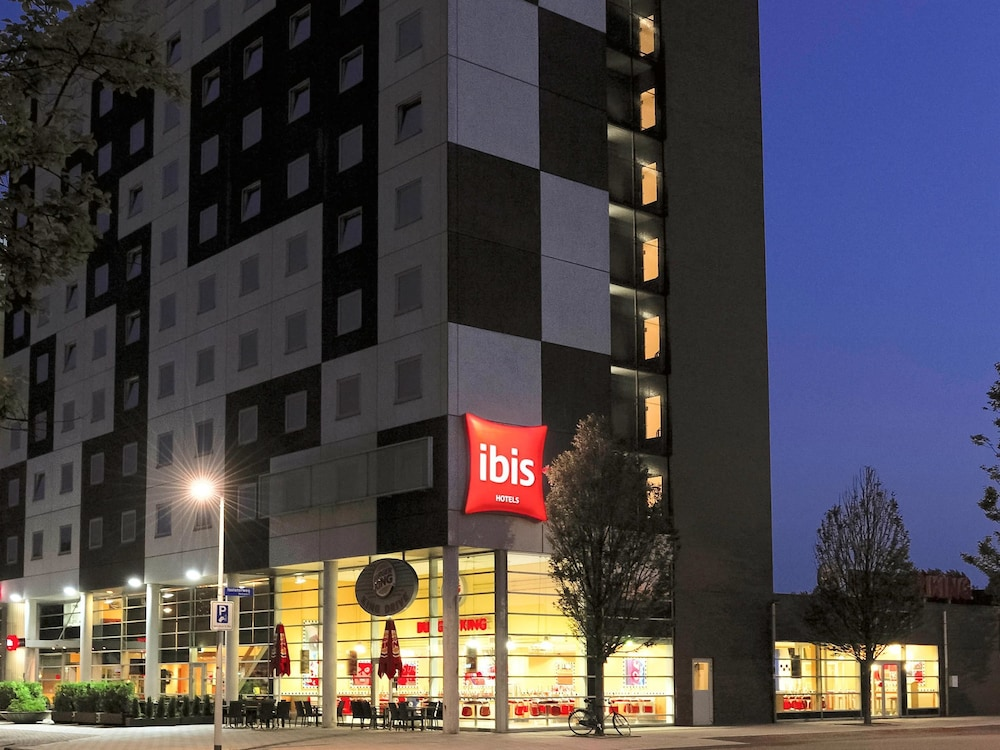 Ibis Amsterdam City West Amsterdam Ouest Pays Bas Expedia