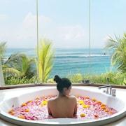 Bathtub Spa Pribadi