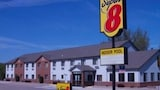 Super 8 - Fairfield - Fairfield Hotels